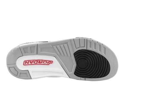 jordan 3 slippers