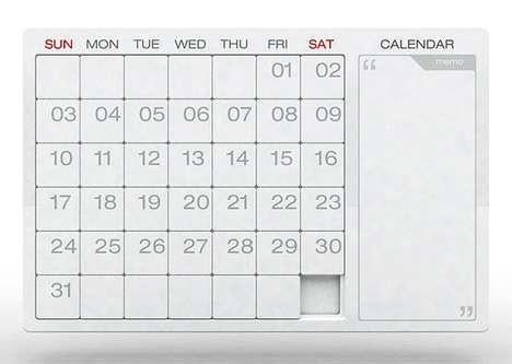 Modular Date Keepers