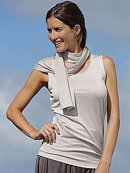 Unassuming Eco Fashions