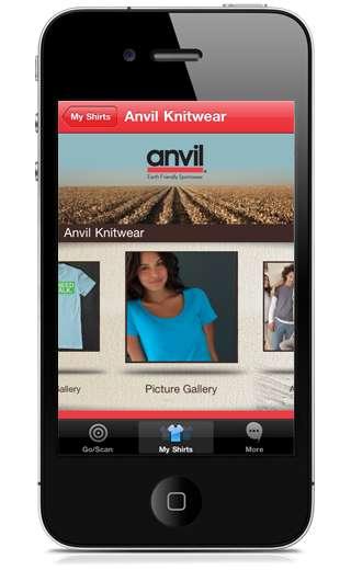 Interactive Fashion Tracking