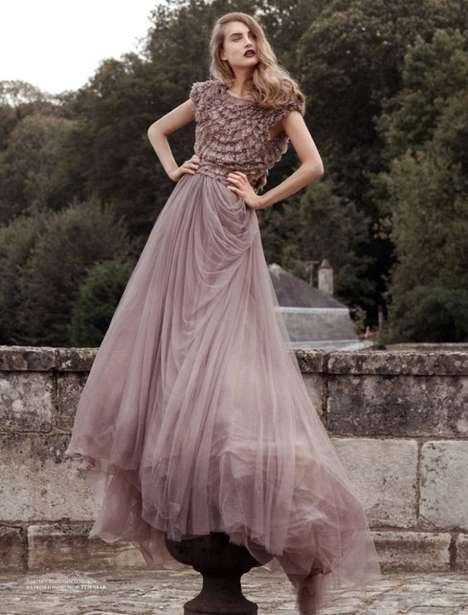 Fairy Tale Fashions
