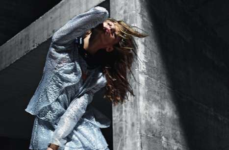 Capricious Fashion Campaigns