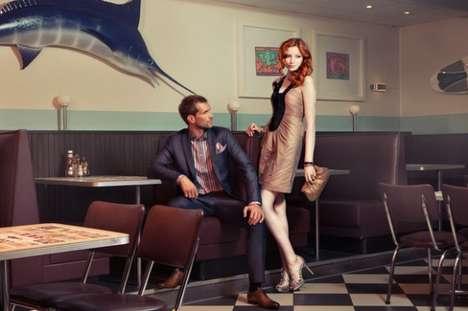 Dashing Diner Photography