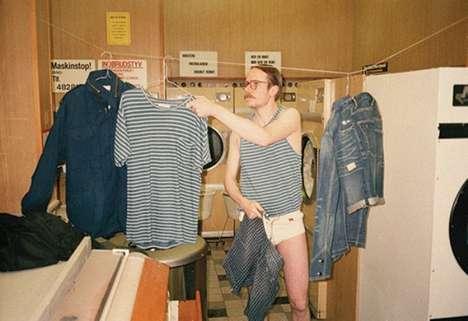 Laundromat Lookbooks
