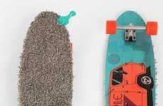 Shagadelic Boards