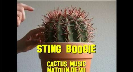 Prickly Instruments
