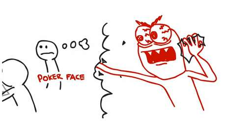 Animated Internet Rage
