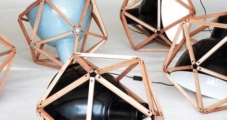 Icosahedron Illuminators
