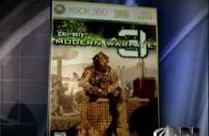 Video Game Sequel Spoofs - The Onion Gives Gamers an Inside Look at Call of Duty: Modern Warfare 3