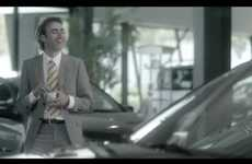 Self-Deprecating Campaigns - The Banned Lancia Duster Commercial is Oddly Funny