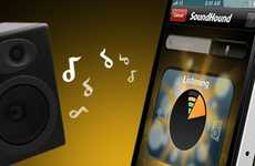 Humming Recognition Apps - Sing a Song into the Soundhound iPhone App and it Will Reveal the Title