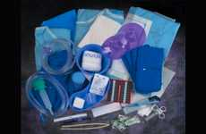 DIY Surgery Kits - The Medline Laparoscopic Gastric Bypass Kit is Sold on Amazon