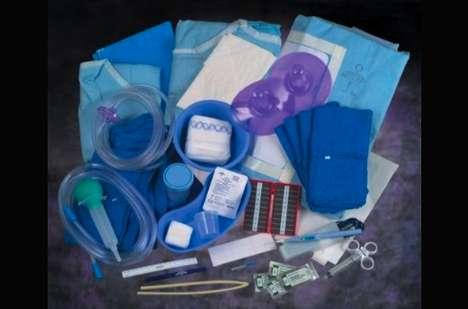 DIY Surgery Kits