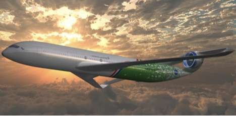 Airline Design Competitions