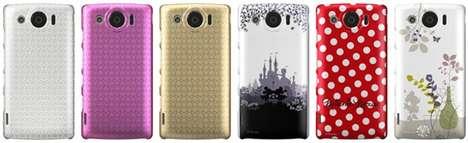 Enchanted Smartphones