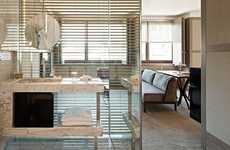 Sophisticated Luxury Hotels - The House Hotel is a Slice of Lavish Class in the Heart of Istanbul