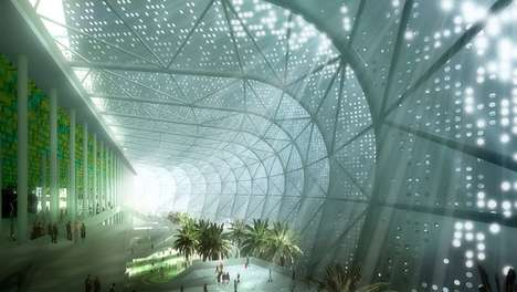 Sustainable Super Stadiums