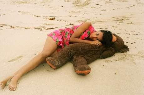 Stuffed-Teddy Spreads