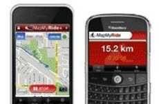 Personal Trainer Tech - MapMyFitness iPhone App Makes Staying In Shape Easier and Cooler Than Ever