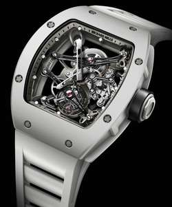 Luxury Golf Watches