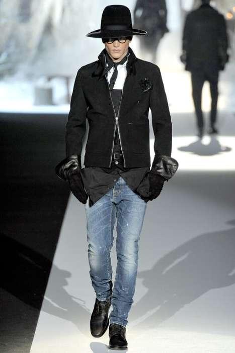 Fused Fall Fashions