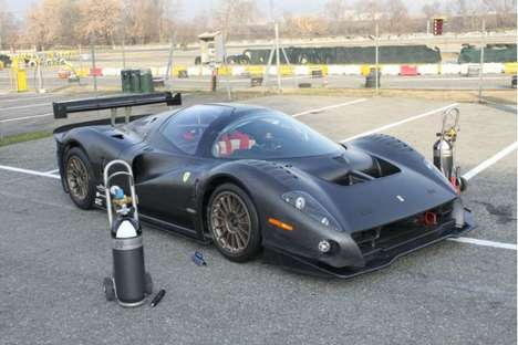 Supercar Speed Demons