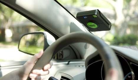 Tattletale Driving Monitors