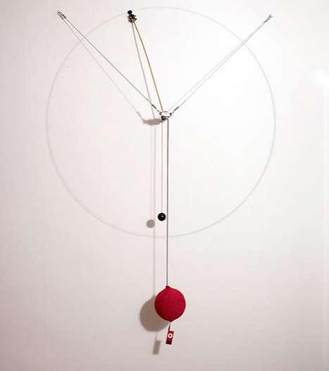 Pendulum Speakers