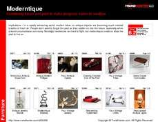Furniture Trend Report
