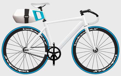 Bicycle Cooler Cases