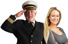 Seaside Dating Sites - Find a First Mate with the Sea Captain Date Website