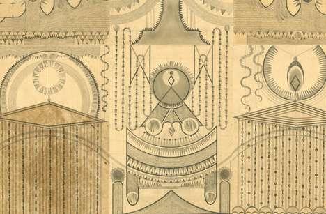 Stellar Antique Sketches