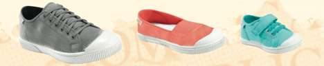 Poverty-Fighting Footwear