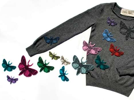 Insect Clothing Repairs