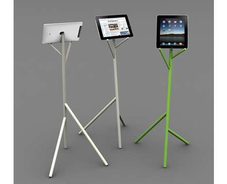 16 Terrific Tablet Stands