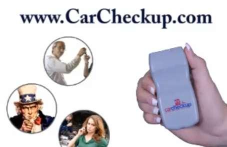 Portable Auto-Checking Gadgets