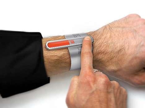 Internet Icon Timepieces