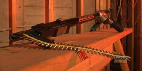 Rambo Power Tools