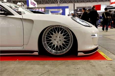 Hot Supercar Hybrids