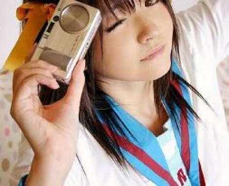 24 Anime Fashion Features