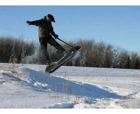 13 Superb Snowboards