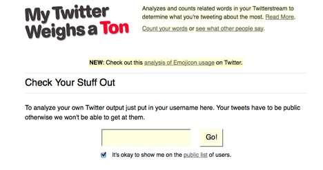 Social Media Scales