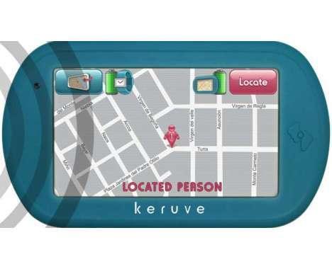 100 Glorious GPS Gadgets