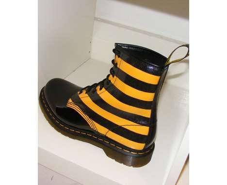 27 Dr. Martens Footwear Finds