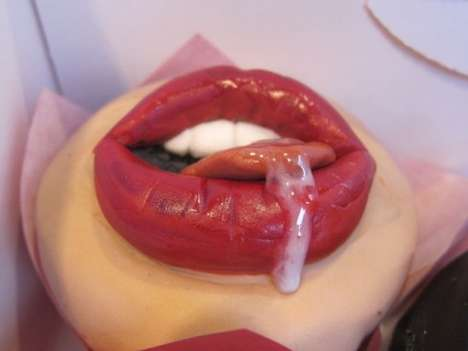 Deviant Cake Designs - Holly Andrews Creates Deliciously Dirty Desserts