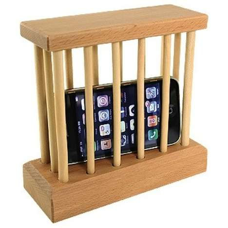 Mobile Prisons