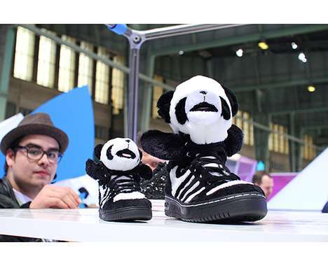 48 Fun Panda Innovations