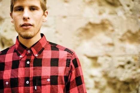 Skater Streetwear Lookbooks