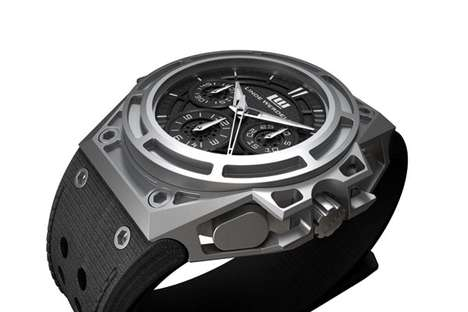 Car-Inspired Watches