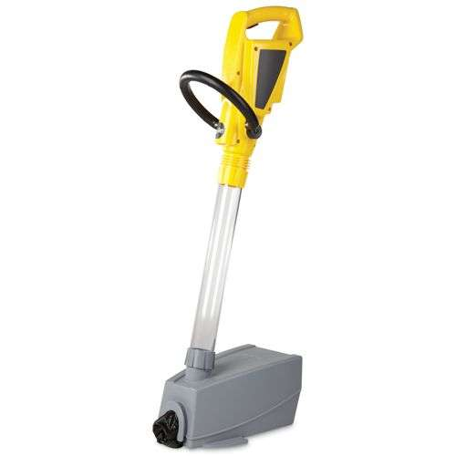 Motorized Poop Picker-Uppers
